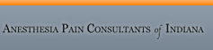 Anesthesia Pain Consultants of Indiana logo